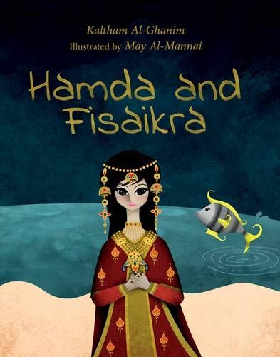 Hamda and Fisaikra (English): Al-Ghanem, Kaltham: 9789992178874: Amazon.com: Books