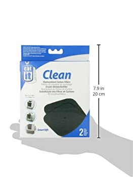 Catit Carbon Replacement Filter 3