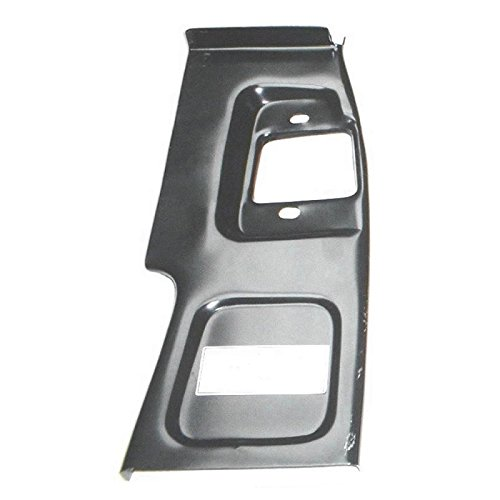 Eckler's Premier Quality Products 61-173999 -59 Chevy Truck Door Pillar Repair Panel-Lower Front-Left by Premier Quality Products