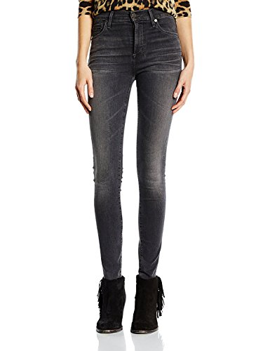 Citizens of Humanity Women's Rocket Mid Rise Skinny Jeans (30, Decibel)