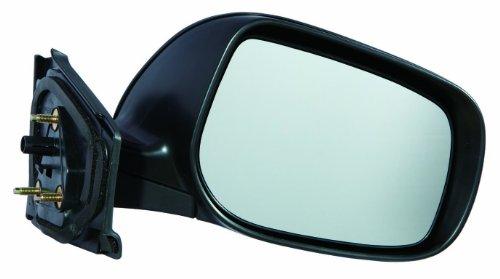 Depo 312-5422R3MB Toyota Yaris Hatchback Passenger Side Manual Mirror (Toyota Yaris Side Mirror compare prices)
