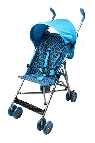 Best Stroller For Jogging And Everyday Use - 8