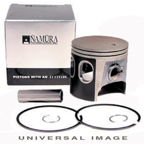 Namura NA-10000-2 90.50mm Piston Kit (Foreman 450 Piston Kit)