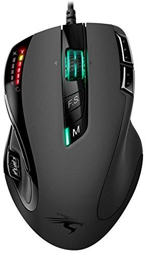 sentey gaming mouse
