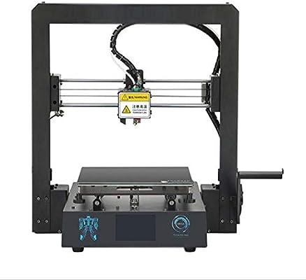 WSHZ Impresora 3D con extraíble Placa de construcción de ...