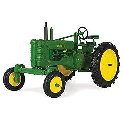 1:16 John Deere BW Tractor