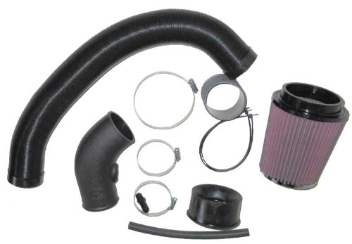 K&N 57-0595 Performance Intake Kit KN Filters Inc.