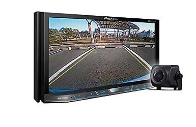 Pioneer AVH4200NEX 2-DIN Receiver with 7 Motorized Display//Built-In Bluetooth//Siri Eyes Free//AppRadio One//NEX