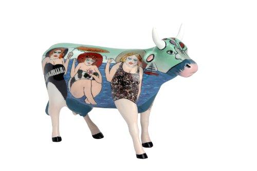 Cowparade–Kuh Cow Parade: Medium Fun Seeker 49199