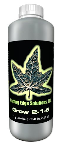 Cutting Edge Solutions Grow Hydroponic product image