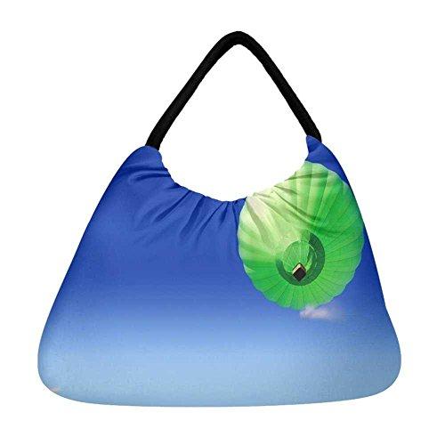 Damen Tasche mehrfarbig mehrfarbig Snoogg Tote TxwqTa