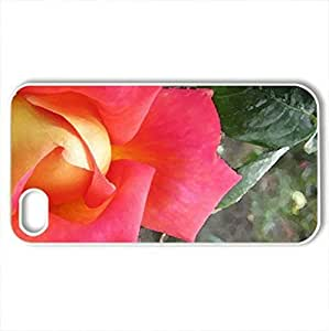 PC Fashionable Bunch Of Pink Rose Rugged For Ipod Touch 4 Case Cover New