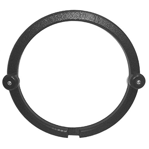 Martelli Gripper Ring Free-Motion Embroidery Quilting Hoop 11