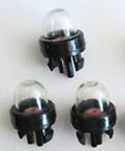 GENUINE Zama A056013 Primer Bulb Assembly Snap In