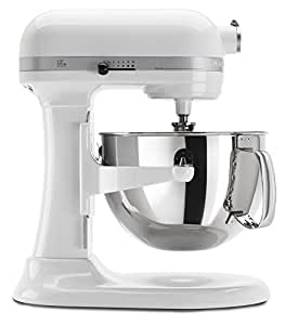KitchenAid KP26M1XWH 6-Qt. Professional 600 Series - White