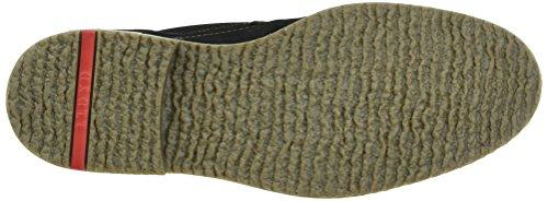 LLOYD Herren Vitos Gore-Tex Desert Boots Schwarz (SCHWARZ 0)