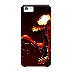 Band Pantera Design Protective Case Cover for ipod Touch 4 4th Generation -4