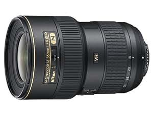 Nikon 16-35mm f4G ED AF-S VR Nikkor Lens