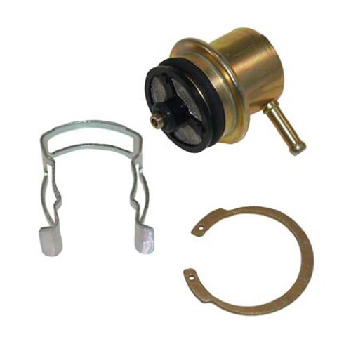 suburban fuel pressure regulator - 5