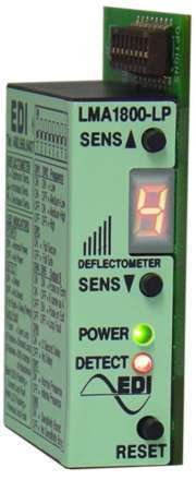 EDI LMA-1800-LP Deflectometer Loop ()