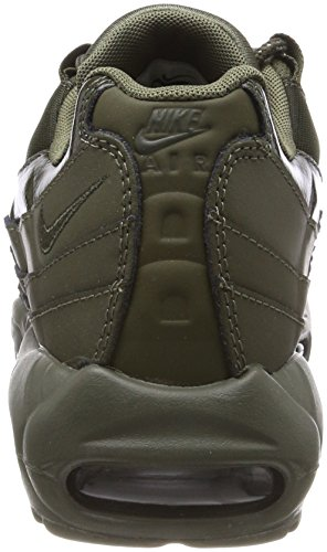 Nike 303 Chaussures Max Vert Cargo Khakicargo Khakicargo de 95 WMNS Femme Gymnastique Air 7Sw7r