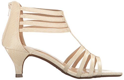 Dress Limeade Bone Aerosoles Women Snake Sandal qwCxfP