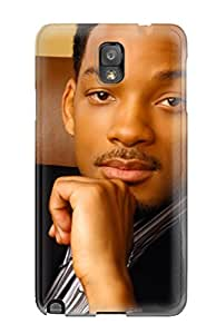 5887676K98688146 New Will Smith Tpu Case Cover, Anti-scratch Phone Case For Galaxy Note 3