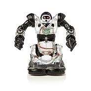 WowWee Robosapien Robot-Rc Mini Build-Up Edition Toy