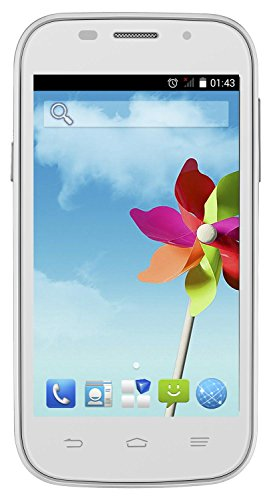 ZTE Unlocked Dual Core Android Smartphone