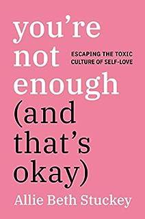 Book Cover: You're Not Enough