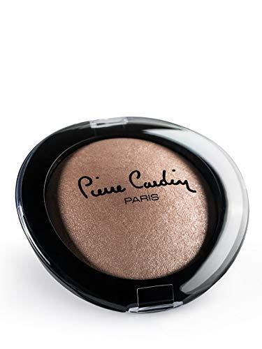 Pierre Cardin Paris Terracotta Highlighter Baked Powder, Stardust, 0.28 oz, 8 g