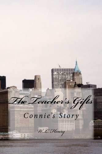 The Teacher's Gifts (English Edition)