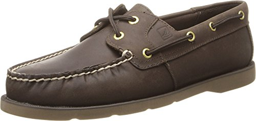 Sperry Top-Sider – Leeward Café Oscuro