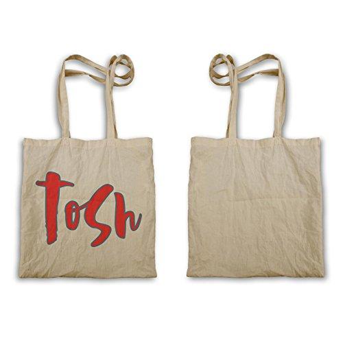 Tosh Tosh Tosh Tragetasche b991r