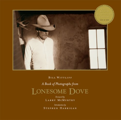 To celebrate the twentieth anniversary of the 1989 CBS debut of the multi-award-winning miniseries Lonesome Dove, UT Press is pleased to issue a commemorative edition of A Book of Photographs from Lonesome Dove. This edition features a new deluxe dus...