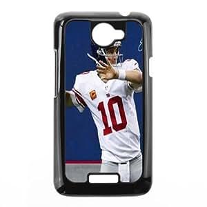 HTC One X Phone Case Black new york giants JEL165618