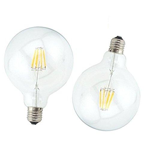 Mains Led Light Globe in US - 6