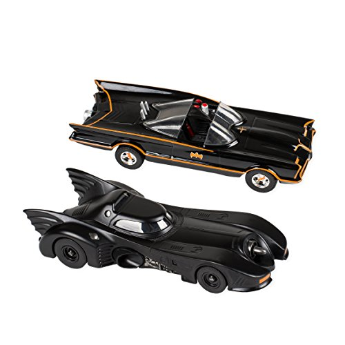 die cast batmobile - 9
