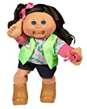 ": Cabbage Patch Kids 14"" Kids - Blue Eye Girl (Adventure)"