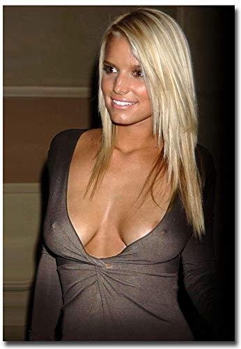 Jessica simpson see thru bikini — 3