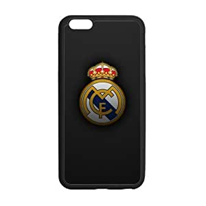 For SamSung Galaxy S4 Phone Case Cover [Real Madrid CF] For SamSung Galaxy S4 Phone Case Cover Custom pragmatic For SamSung Galaxy S4 Phone Case Cover (Laser Technology)