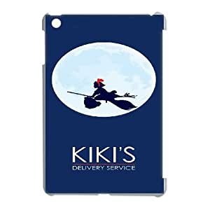 ipad mini White Cases Cell Phone Case Emjtw Kiki's Delivery Service Plastic Durable Cover