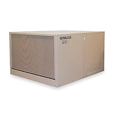 Ducted Evap Cooler, 7000cfm, 1HP - 1 Each