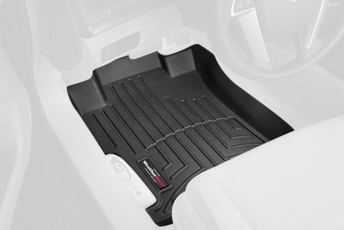 2014 dodge charger weathertech - 3