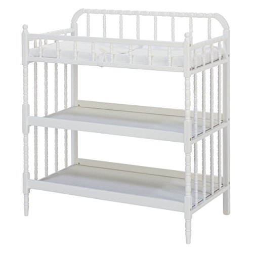 DaVinci Jenny Lind Changing Table, White by DaVinci