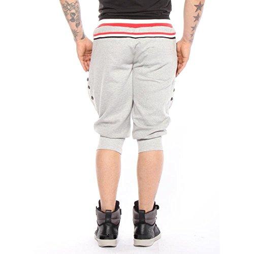 Danjieshi - Drop Crotch Shorts Uomo