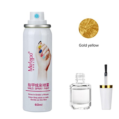 quick dry for nails spray - 2