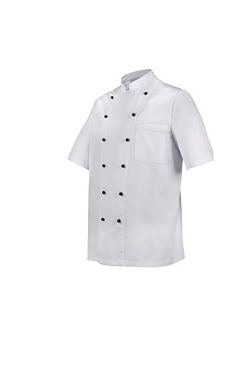 FIT cuoco it Amazon Abbigliamento giacca Hiza BASIC 12 Arm TXRFx