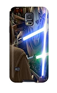 Fashionable MBPTNqu1584MGAMg Galaxy S5 Case Cover For Star Wars Protective Case