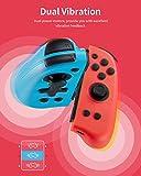 Joypad Controller Compatible with Nintendo